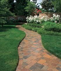 flooring u0026 rugs decorative basalite pavers for landscape ideas