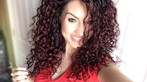 haircuts and styles for curly hair 4 everyday easy curly hair styles my famous curly bun youtube