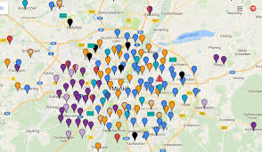 Wittenberg Germany Map by Co Creating Our New Earth Germany Muslim Sexual Attacks And