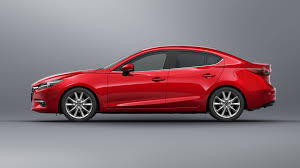 mazda 2016 models 2018 mazda3 in for mild updates all new model with hcci engine in