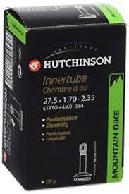 taille chambre à air hutchinson cv657301 chambre à air de vélo noir taille 48 mm ebay