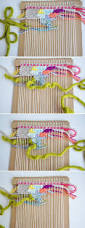 62 best images about weaving on pinterest paper weaving loom