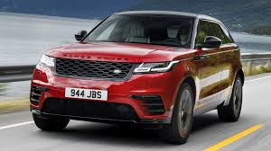 land rover black 2017 range rover velar r dynamic black pack 2017 wallpapers and hd