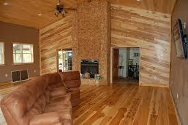Hickory Laminate Flooring Wide Plank The Hardwood Mall