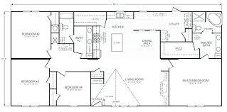 4 bedroom split floor plan plans double wide floor plans 4 bedroom eagle plan 2 bath double