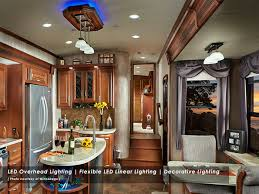 Decorative Rv Interior Lights Gallery Itc Rv
