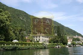 George Clooney Home In Italy Lake Como Home Of Hollywood Star George Clooney