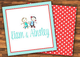 gift cards for kids calling cards kids gift stickers gift tags