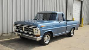 Ford Explorer Pickup - 1972 ford f100 explorer pickup f99 houston 2014
