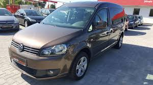 used volkswagen caddy cars hungary