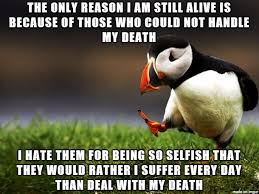 Peace Meme - i just want to die in peace meme on imgur