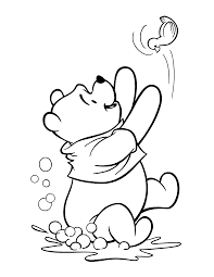 100 classic pooh coloring pages winnie pooh coloring