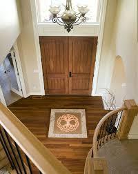 33 best hardwood floor medallions images on hardwood