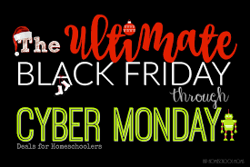 amazon black friday and cyber monday deals the ultimate black friday through cyber monday deals for