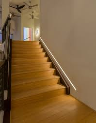 Dark Hallway Ideas by Seamless Lighting Solution For Hallways And Entryways Clean And