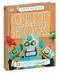 how to make tube owls kids u0027 cardboard box craft project dk explore