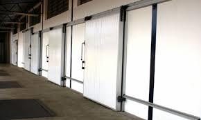 Top Porta de Correr para Câmara Frigorífica / Fria - MultiFrio  #PJ88