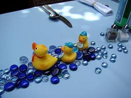 Rubber Ducky Baby Shower Centerpieces by 158 Best Rubber Ducky Parties Images On Pinterest Ducky Baby