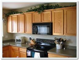 kitchen counter decor ideas tips for kitchen counters decor home and cabinet reviews