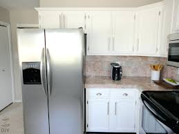 Painting Kitchen Cabinets Antique White Articles With Paint Kitchen Cabinets Cost Uk Tag Painting Old