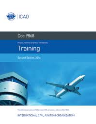 icao initiates competency based training standards for maintenance