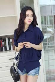 blouse wanita busana kerja semi formal wanita korea blouse wanita korea baju