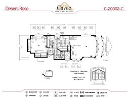 cavco desert rose park model homes from 21 000 the finest