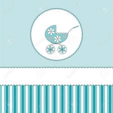 babies boy blue background royalty free cliparts vectors and