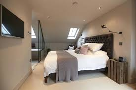Loft Conversion Bedroom Design Ideas Loft Bedroom Parhouse Club