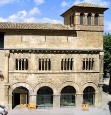 Palace of the Kings of Navarre, Estella