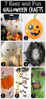 Easy Cheap Halloween Crafts 7 Easy Halloween Crafts Catch My Party