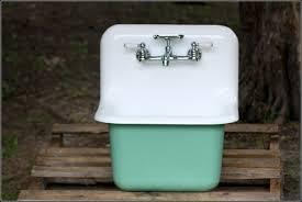 American Standard White Kitchen Sink Victoriaentrelassombrascom - American standard cast iron kitchen sinks