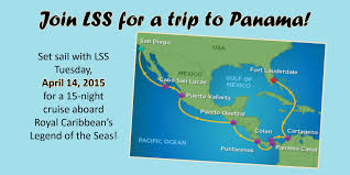 Map Of Cabo San Lucas Mexico by Cruise The Canal With Lss Lutheran Social Services Of South