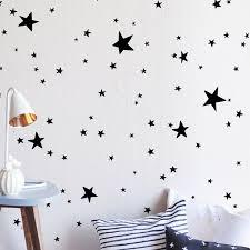 Kids Room Wall Stickers by Top 25 Best Star Wall Ideas On Pinterest Silver Stars Star