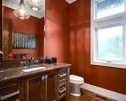 rust color home design ideas pictures remodel and decor orange