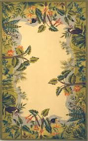 Tropical Area Rugs Rug Hk295a Chelsea Area Rugs By Safavieh