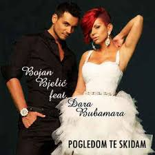 wedding dress mp3 bojan bjelić feat dara bubamara pogledom te skidam file mp3