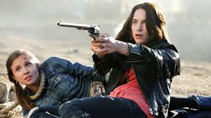 Hit The Floor Episodes - comic con u0027wynonna earp u0027 renewed for second season at syfy