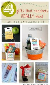 4 gifts that teachers actually want told by teachers a