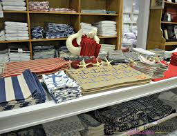 Nautical Home Decorations Shopping In The Hamptons For Coastal And Nautical Home Decor