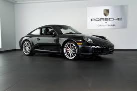 porsche s 2009 2009 porsche 911 s for sale in colorado springs co 16201a