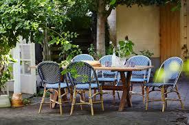European Bistro Chair Catalog Of Cofta Monobloc Plastic Chairs