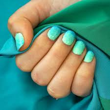 how to do ombre nails we u0027re calling shenanigans