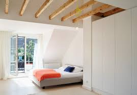 dachschrge gestalten schlafzimmer räume mit dachschrä die besten wohntipps schöner wohnen