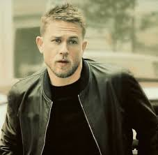 jax hair charlie hunnam hot pinterest charlie hunnam anarchy and