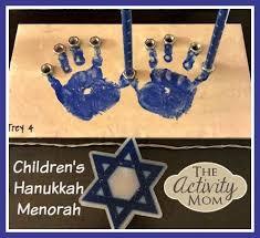 children s menorah make your own children s hanukkah menorah favorite kid pinners