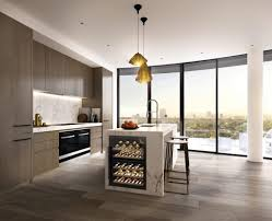 Miele Kitchens Design by Creating A Gourmet Kitchen That U0027s At The Vanguard Of Design
