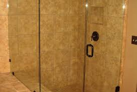 shower stunning bathroom shower glass doors bathtub glass door