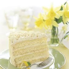 lemon layer cake with lemon curd and mascarpone recipe