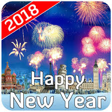 happy new year 2018 wishes wallpaper images sms android apps on